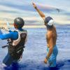apprendre le kitesurf en cours particulier formule VIP