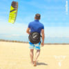 Apprendre le kitesurf cours initiation kitesurf débutant