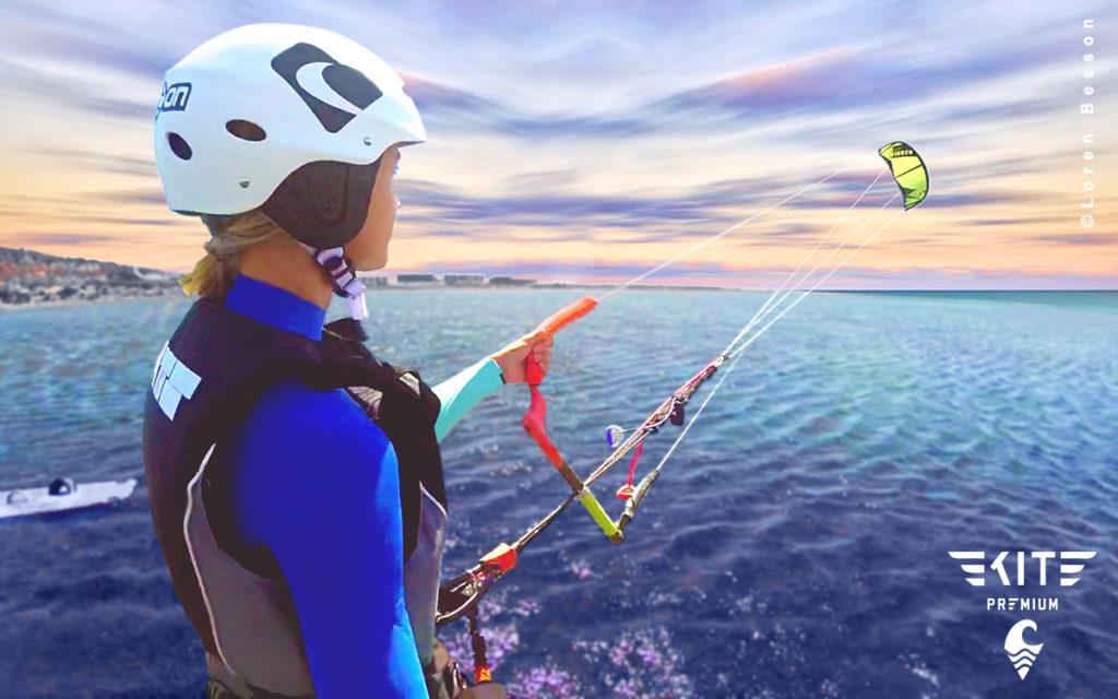 licence obligatoire pour pratiqué le kitesurf