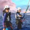 stage de kitesurf débutant 3 cours